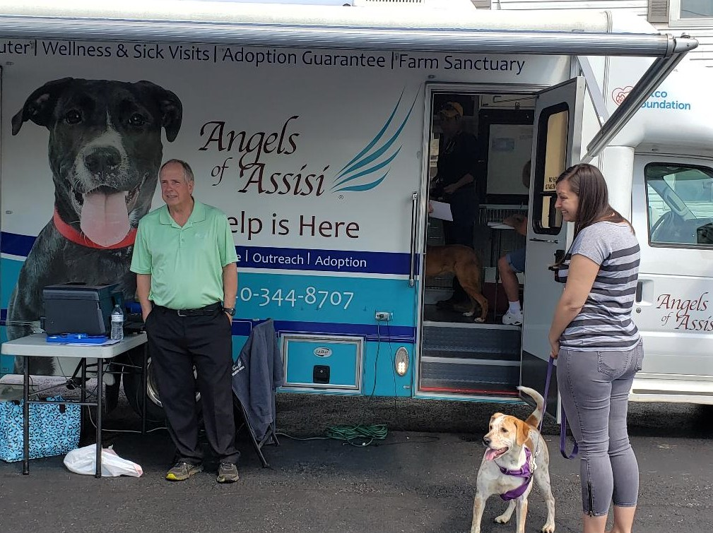 Pet health clinic coming to town in near future