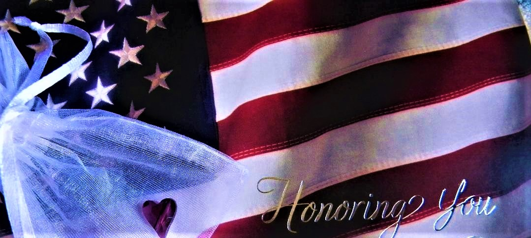 Armed Forces Day – bringing honor to our military families
